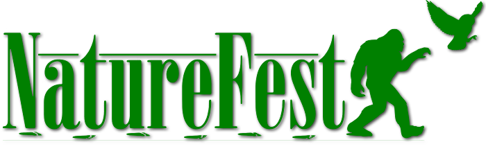 Bigfoot Meets NatureFest at the Mineola Nature Preserve